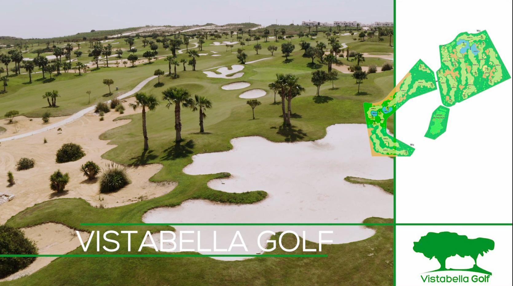 Golf Experience Orihuela