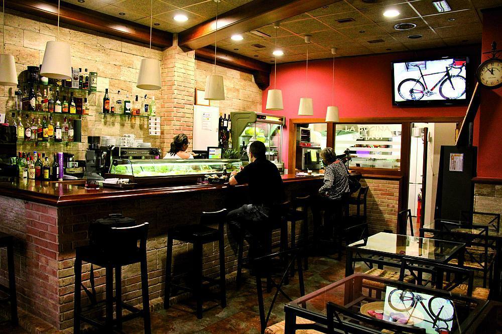 Cocina Con Javi | Comer En La Ciudad Turismo Orihuela